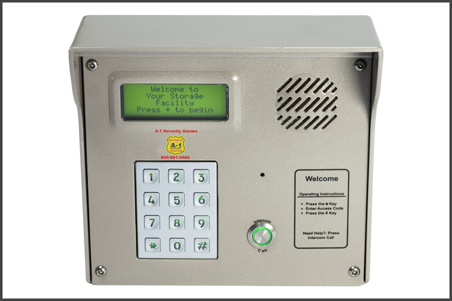 Gain Peace Of Mind With Easily Made Changes To Systems Settings Controlling Personal Access And Properly Securing Your Facility