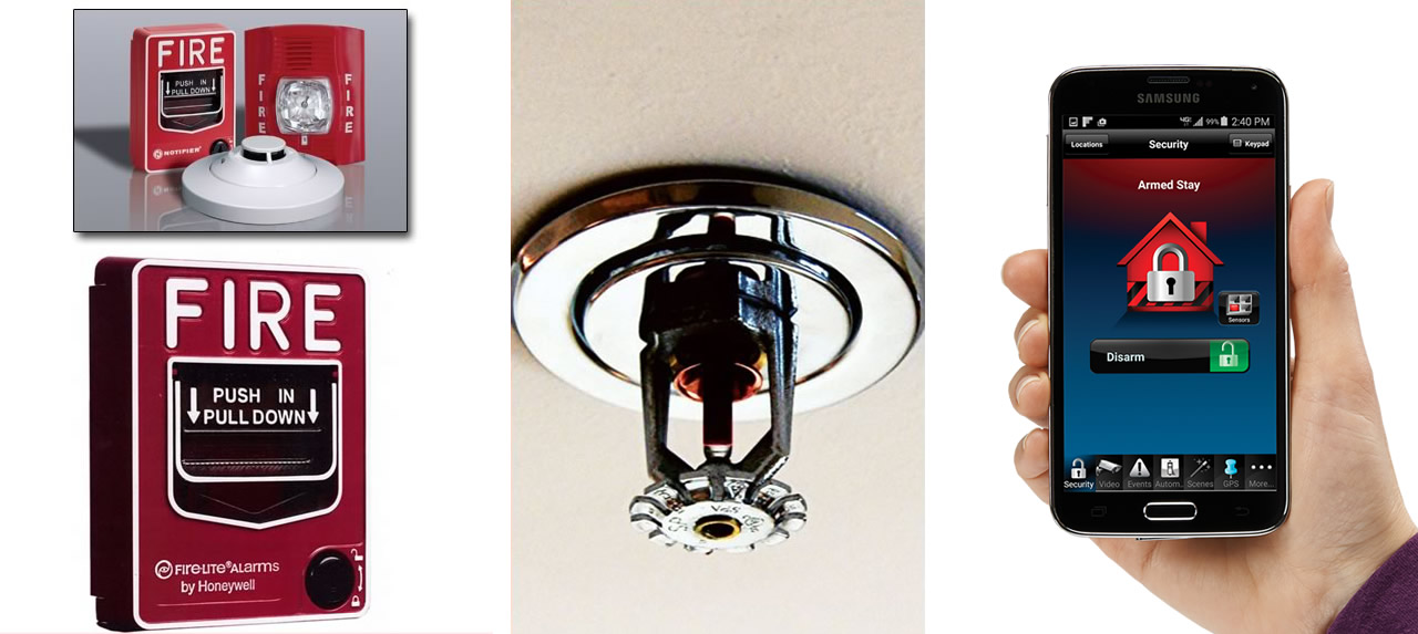 A 1 Security Alarms Home And Commercial